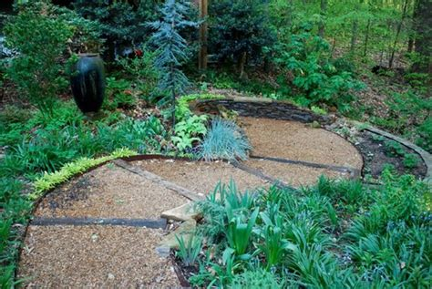 Landscape Design Woodland Ca My Garden Carolina Woodland Reverie Gallery