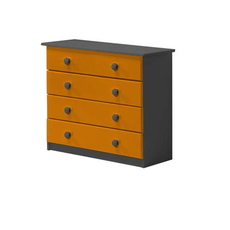 Chest 4 Drawers by Verona Solid Pine Chest Of Drawer With 4 Drawers