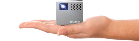 mobile projector cube rif6