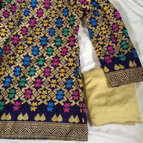 pattern baju songket sarawak 17 best images about pallets on pinterest u want summer