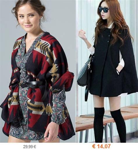 imagenes de tendencias otoño invierno 2014 las tendencias de moda low cost otono invierno 2015