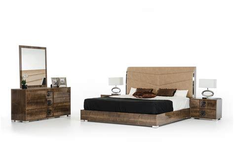 athens bedroom set modrest athen italian modern bedroom set