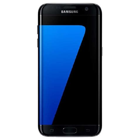 Big W Samsung Phones by Samsung Galaxy S7 Edge Black 32gb Big W