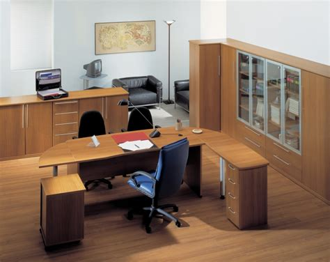ufficio direzionale ufficio direzionale in noce alluminio benigni mobili