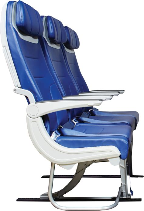 Airways Interior by Southwest Airlines New Seats Are Wider With Quot Streamlined