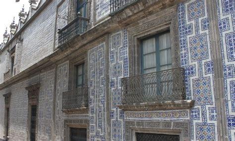 mosaico casa fachadas de casas con mosaico