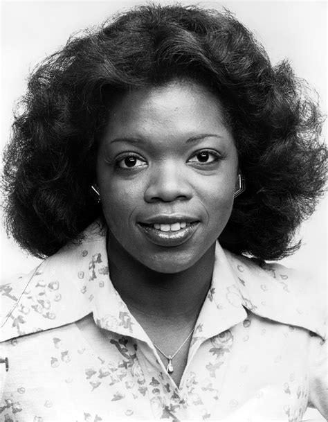 oprah winfrey young pictures oprah winfrey academy of achievement