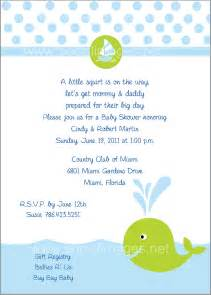 baby shower invitations words theruntime