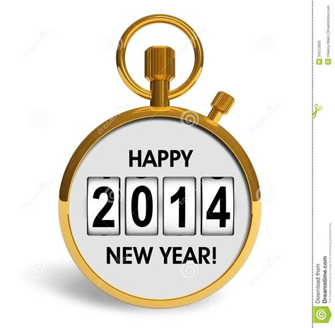 new year 2014 concept stock photo image 34312900