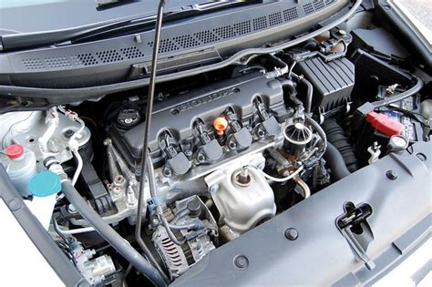 how does a cars engine work 1996 honda passport head up display how a car ignition system works