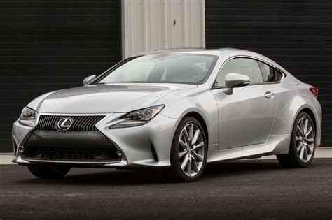 maintenance schedule for 2016 lexus rc 350 openbay