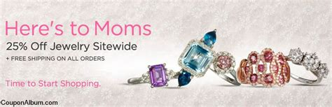 day jewelry sales 25 sitewide free shipping shopping