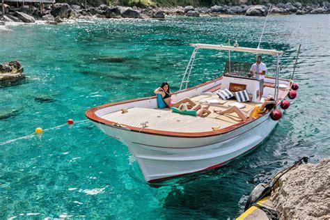 bagni tiberio bagni tiberio boats a