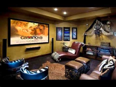 home theater ideas on a budget