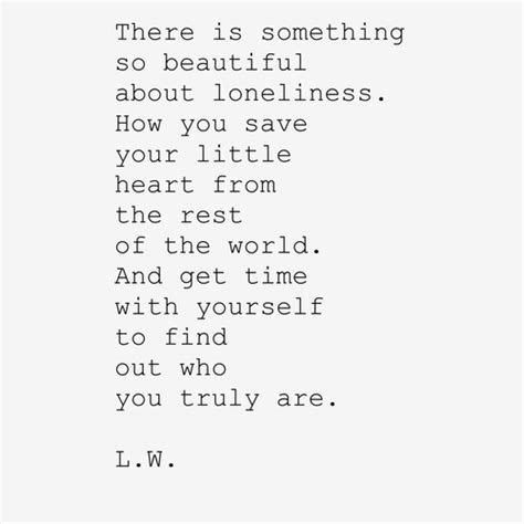 loneliness poems and quotes quotesgram