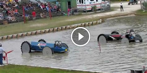 swamp buggy racing   coolest   blown engines   ultimate swimming test