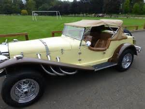 Mercedes Roadster For Sale 1929 Mercedes Roadster Gazelle Replica For Sale