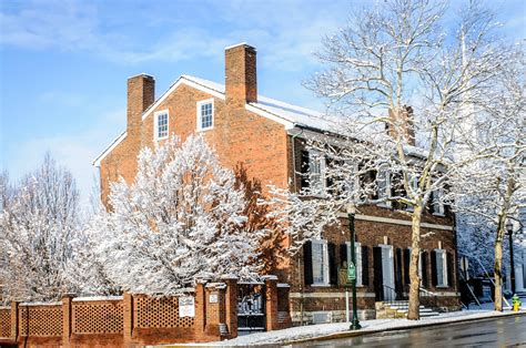 mary todd lincoln house 12 historic houses in kentucky everyone must visit