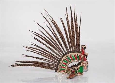 imagenes penachos mayas penacho para danza azteca 2 600 00 en mercado libre