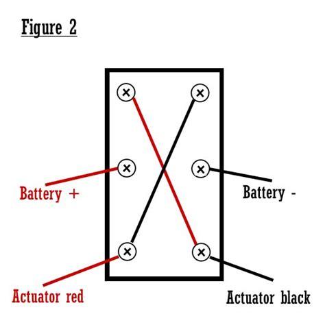 actuator wiring diagram images