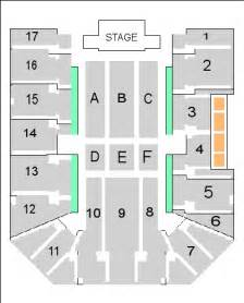 lg arena floor plan image gallery lg arena seating plan