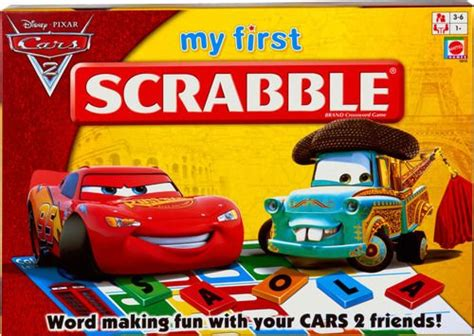 is ov a scrabble word disney cars 2 my scrabble niftywarehouse