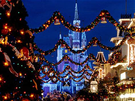 imagenes de navidad walt disney airportnews ezeiza walt disney world resort anticipa la