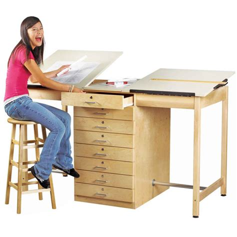 drafting tables uk stwo station drafting table diversified woodcrafts