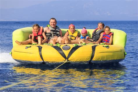 crazy boat tubes 10 best towable tubes for boating of 2018 high ground sports