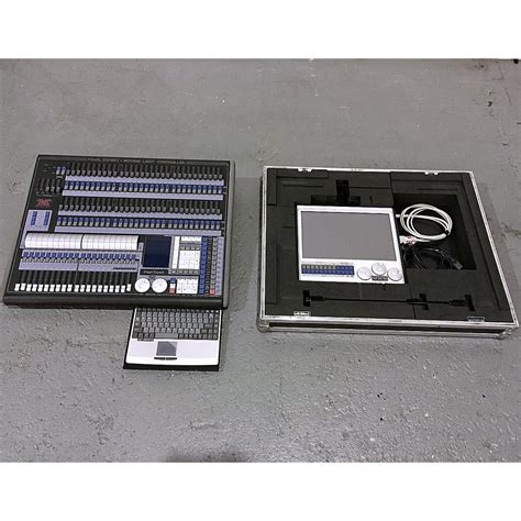 console touch avolites pearl expert console c w touch screen upgrade