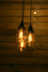jar lights 3 pint jar pendant light jar chandelier light hanging