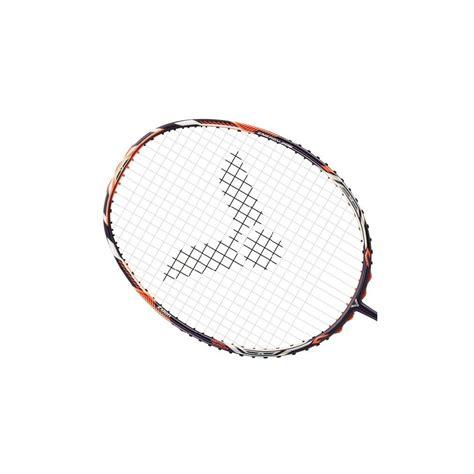 Raket Victor Thuster K 9000 buy victor thruster k 9000 badminton racket