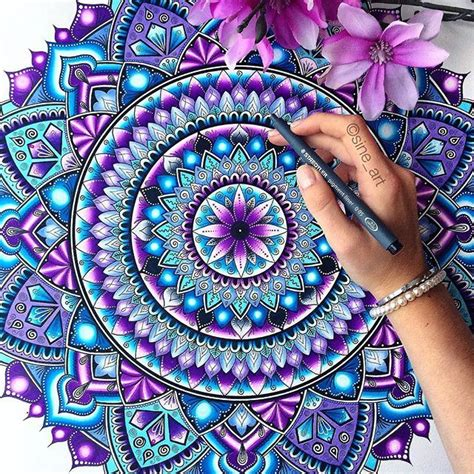 mandala a dibujar let s 41 best images about mosaic stair risers on pinterest