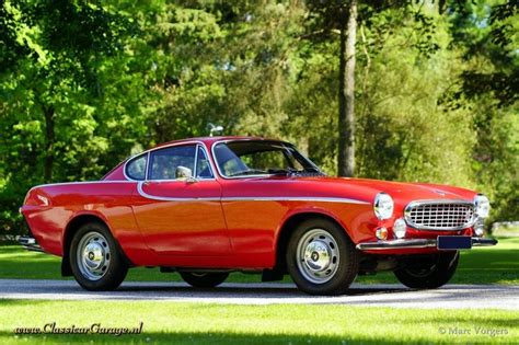 1967 Volvo 1800s 1967 Volvo 1800s Saw This On Comedians In Cars Getting