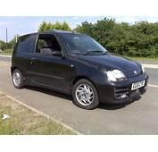 2002 FIAT Seicento  Pictures CarGurus