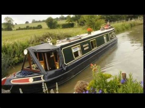 canal boats england narrowboat canal boats england video by nigel harper