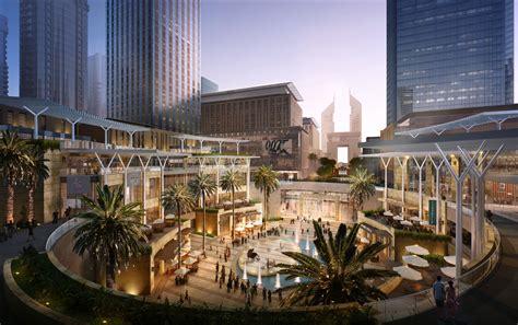 design center uae dubai international financial center architect magazine