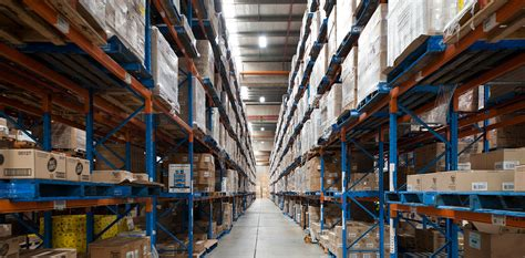 warehouse lighting solutions energy saving lighting