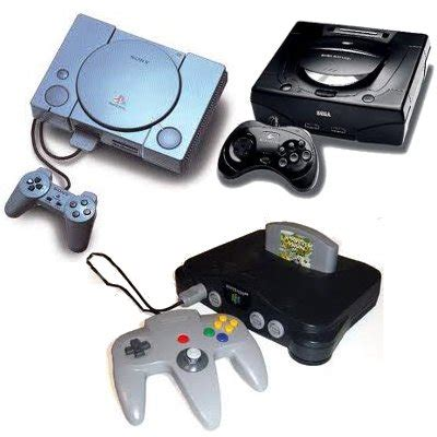 console nintendo anni 90 images