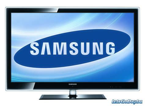 Tv Led Lcd Samsung samsung led televizyonlar letsgodigital