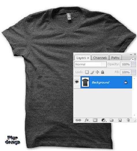 tutorial gambar desain baju cara membuat desain baju di photoshop tutorial photoshop