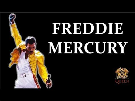 Freddie Mercury Biography Youtube | 191 quien fue freddie mercury youtube