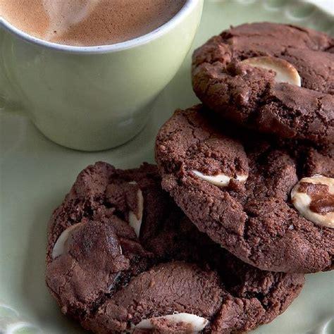 Choco Cookies Real Choco berry s chocolate cookies