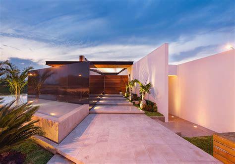 pl house  merida yucatan mexico architecture design