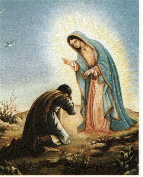 imagenes reales de la virgen de guadalupe por todos los medios 14 mitos y verdades de la virgen de