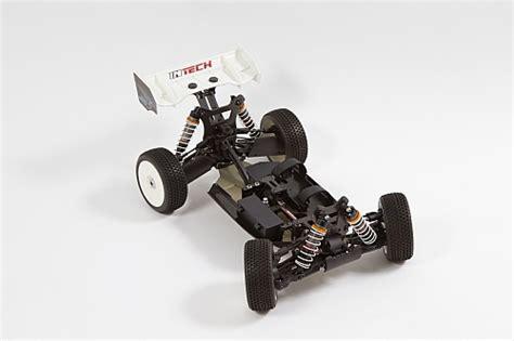 350008 Intech Racing Lightened Aluminum 7075 T6 Rear Shock Tower intech br6 e pro kit 1 8 4wd buggy