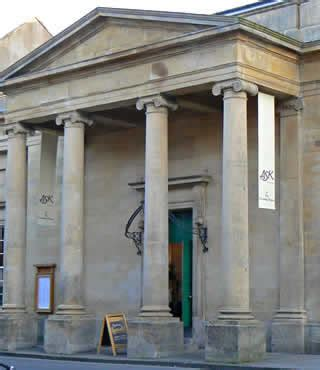 assembly rooms york visit york assembly rooms tour guide app