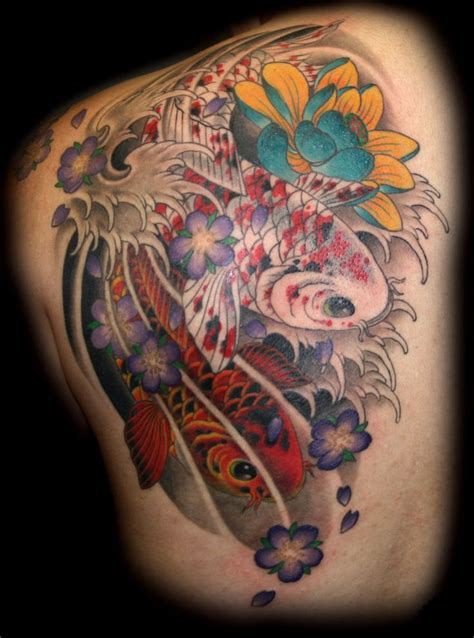 tattoo meaning com koi tattoo color meaning image koi fish tattoos meaning