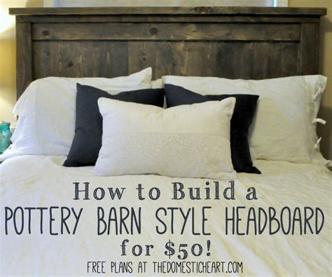 How To Build Your Own Headboard by Building Your Own Furniture Is The Best Way To Get The