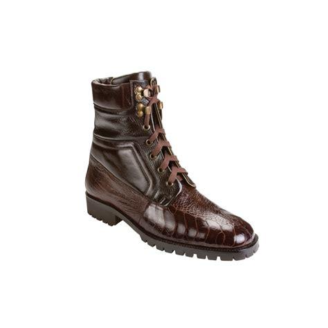 belvedere boots belvedere torre ostrich calfskin boots burgundy